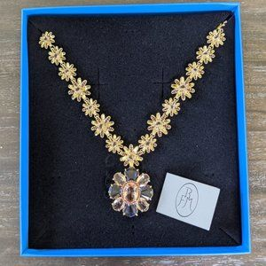 Roberto by RFM Flowers on Flowers Necklace